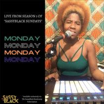 Monday (Live) SassyBlack Sundays S1 E3 cover art