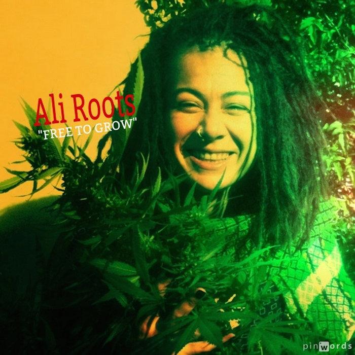 Lyric ganja farmer lyrics : FREE TO GROW | ALI ROOTS & THE BRANCHES