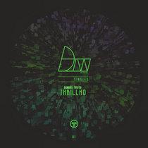 Thrillho | DTW Singles 01 cover art