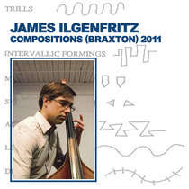 Compositions (Braxton) 2011 cover art