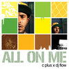 ALL ON ME (Mixtape) Cover Art