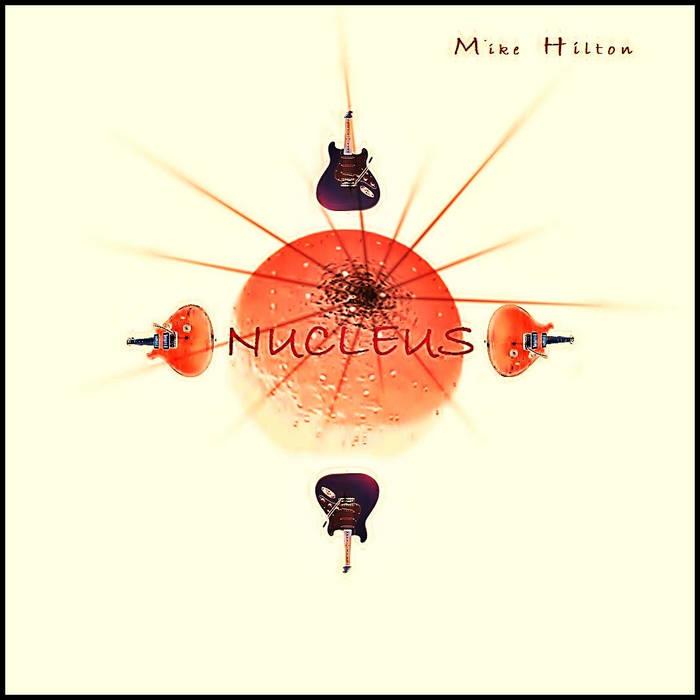 Nucleus cover art