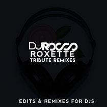 The Roxette Tribute cover art