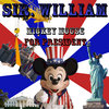 Mickey Mouse For President Cover Art