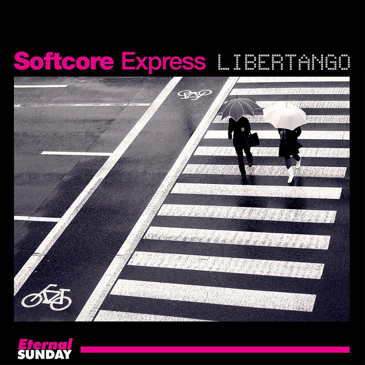 Libertango   Eternal Sunday Records