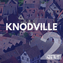 Knodville 2 cover art