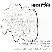 Inside Stone cover art