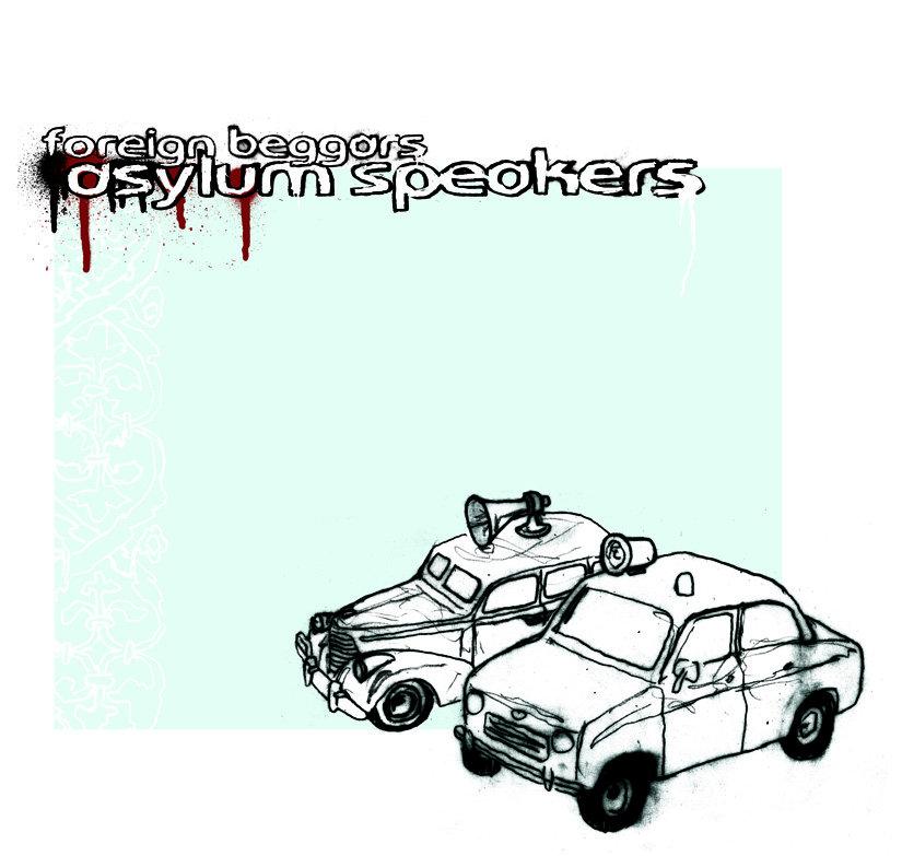 foreign beggars album download