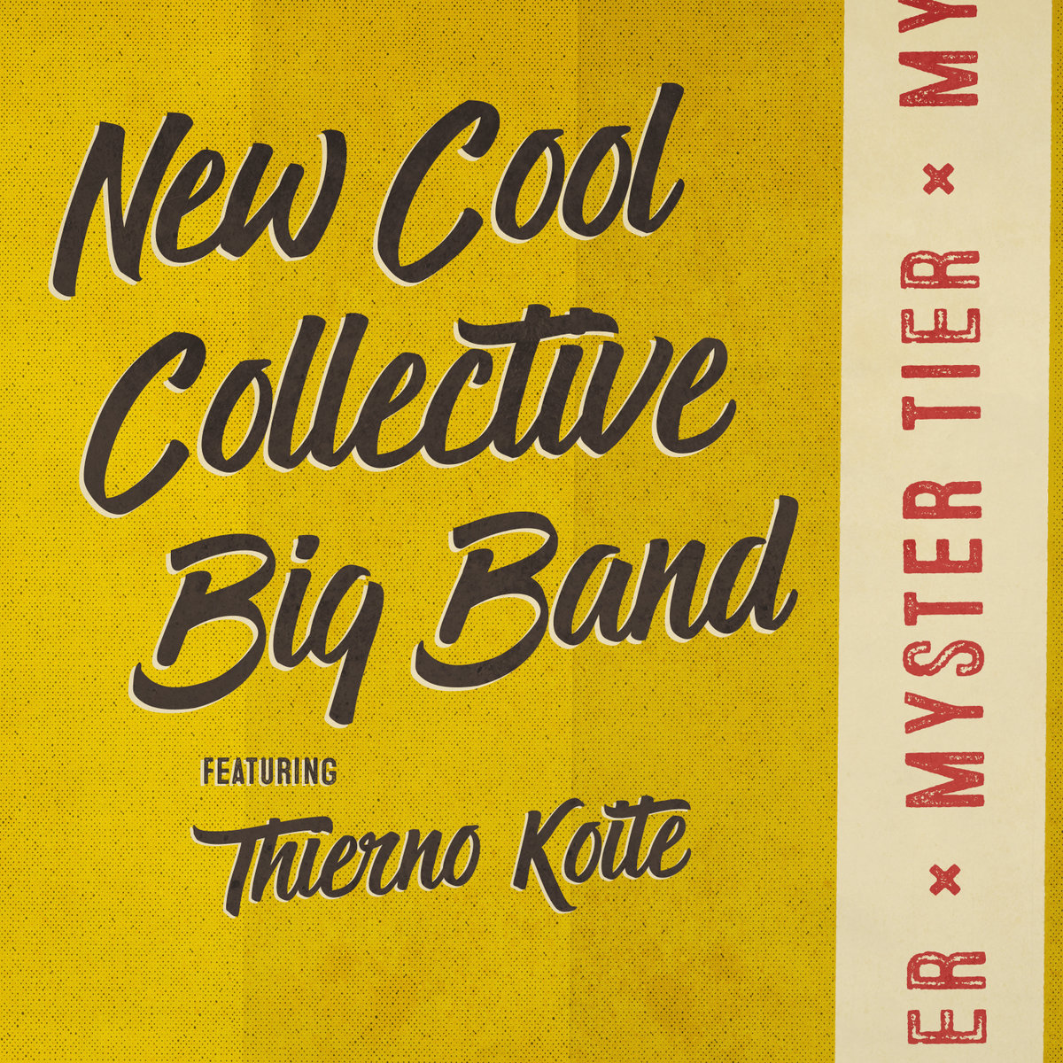New cool collective big band featuring thierno koit new cool myster tier malvernweather Image collections