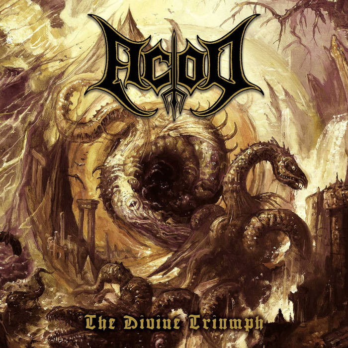 ACOD the divine triumph