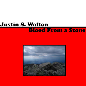 Blood From a Stone by Justin S. Walton