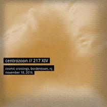 217 XIV cover art