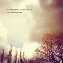 An Abandoned Garden cover art