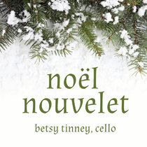 Noël Nouvelet cover art