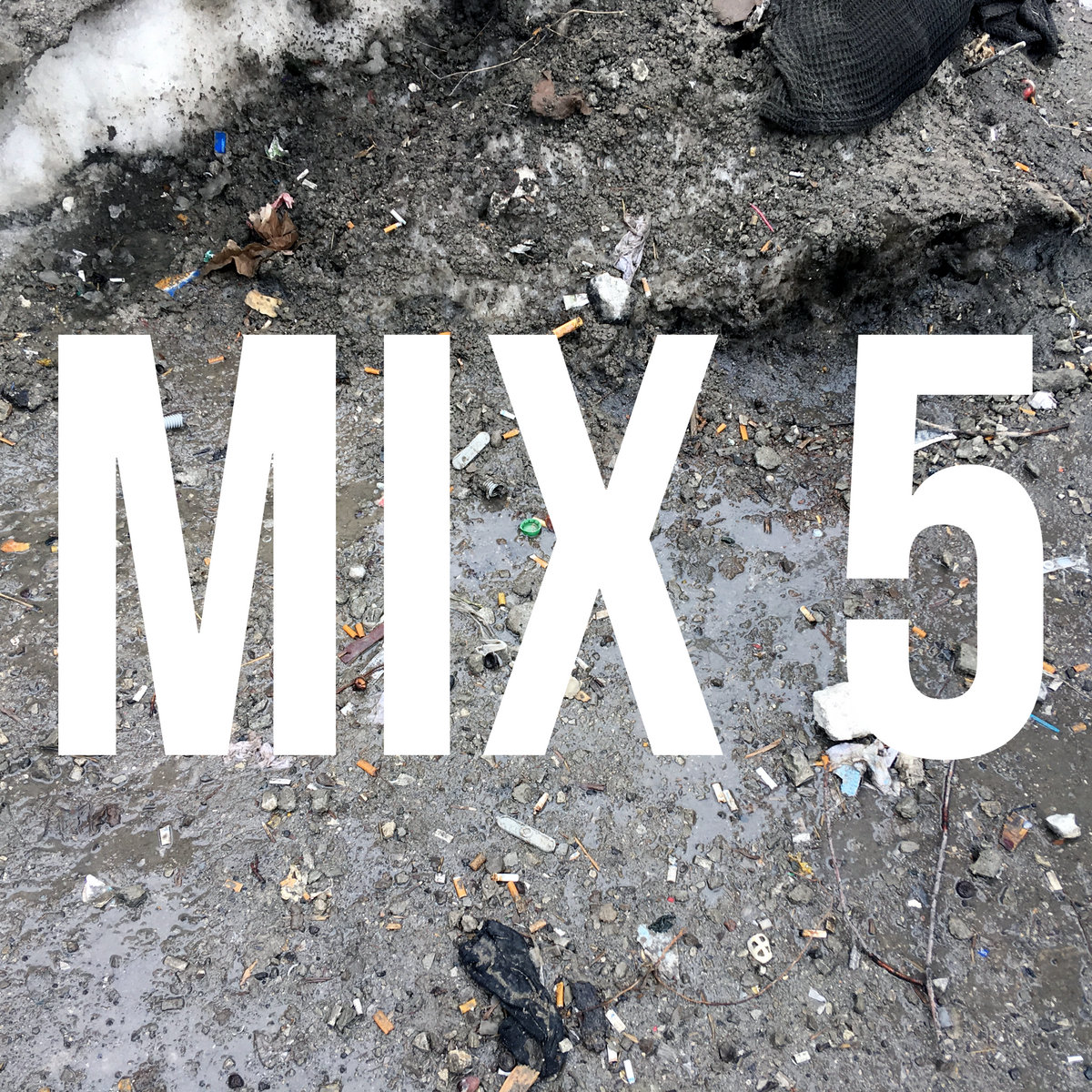 Mix 5 | Bogdan Raczynski