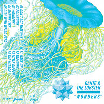Wonders cover art