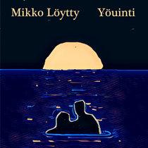 Yöuinti cover art
