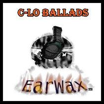 C-LO BALLADS cover art