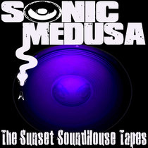 The Sunset Soundhouse Tapes cover art