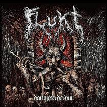 Darkness Devour cover art