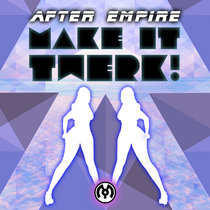 Make It Twerk cover art