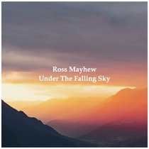 Under The Falling Sky cover art