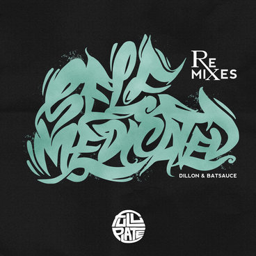 FP012RX - Self Medicated (The Remixes) main photo