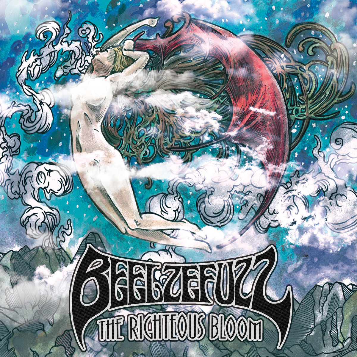 Image result for beelzefuzz the righteous bloom