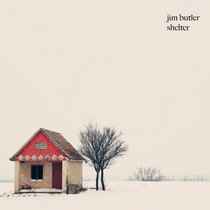 shelter cover art