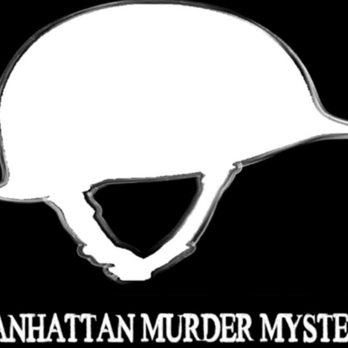 Trailer Trash Manhattan Murder Mystery