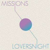 Loversnight cover art