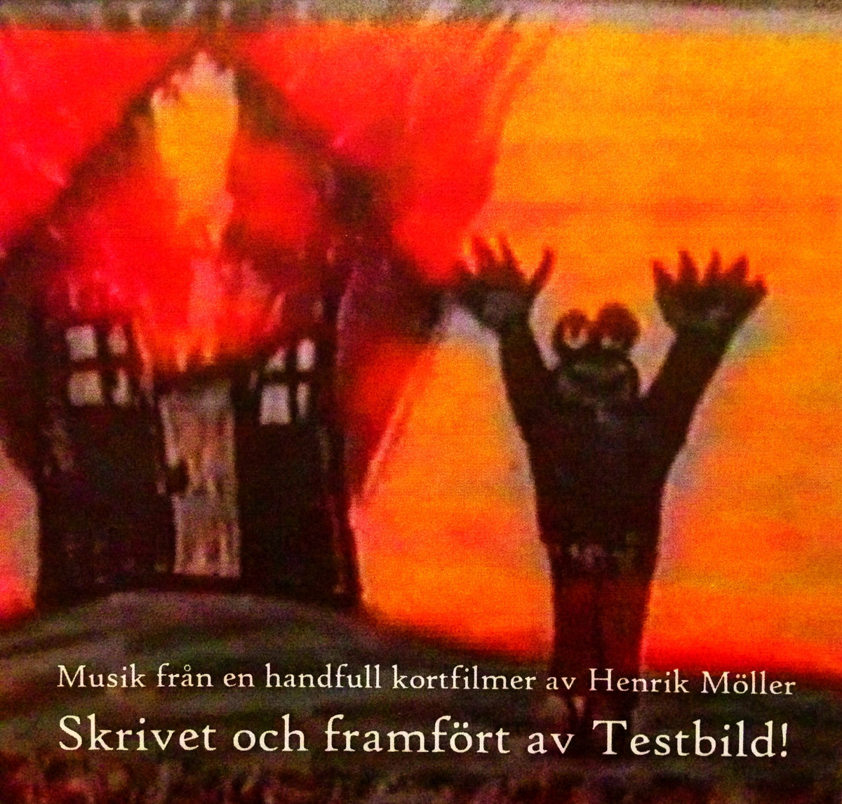 jordens födelsedag Testbild!   Musik från en handfull kortfilmer av Henrik Möller  jordens födelsedag