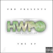 HWPO cover art