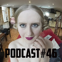 The Naked Podcast #46LucyMusings cover art