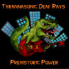 Prehistoric Power Cover Art