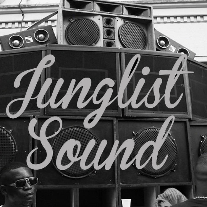 Junglist Sound cover art