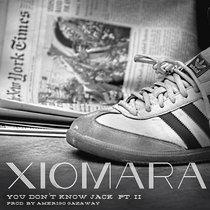 YDKJ (You Don't Know Jack) Pt. II [Prod. Amerigo Gazaway] cover art