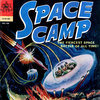 Space Camp Cover Art