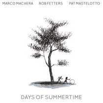 Days of Summertime cover art