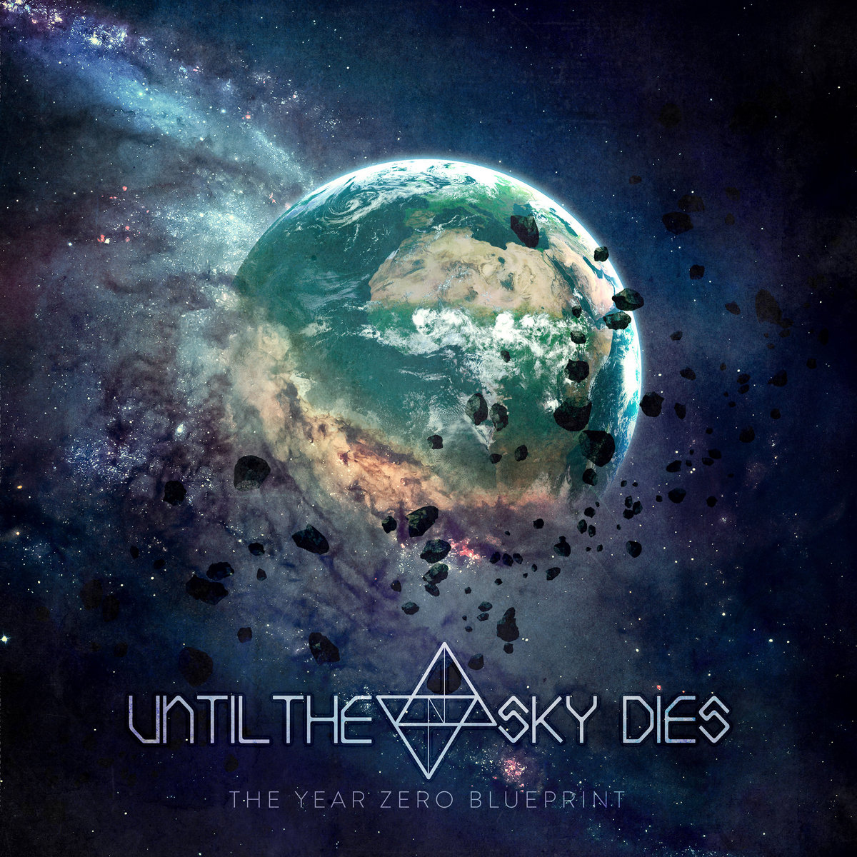 The year zero blueprint cimmerian shade recordings by until the sky dies malvernweather Choice Image
