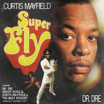 Curtis Mayfield & Dr. Dre - The Next Episode feat. Snoop Dogg (Single) cover art
