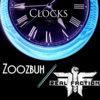 Clocks EP Cover Art