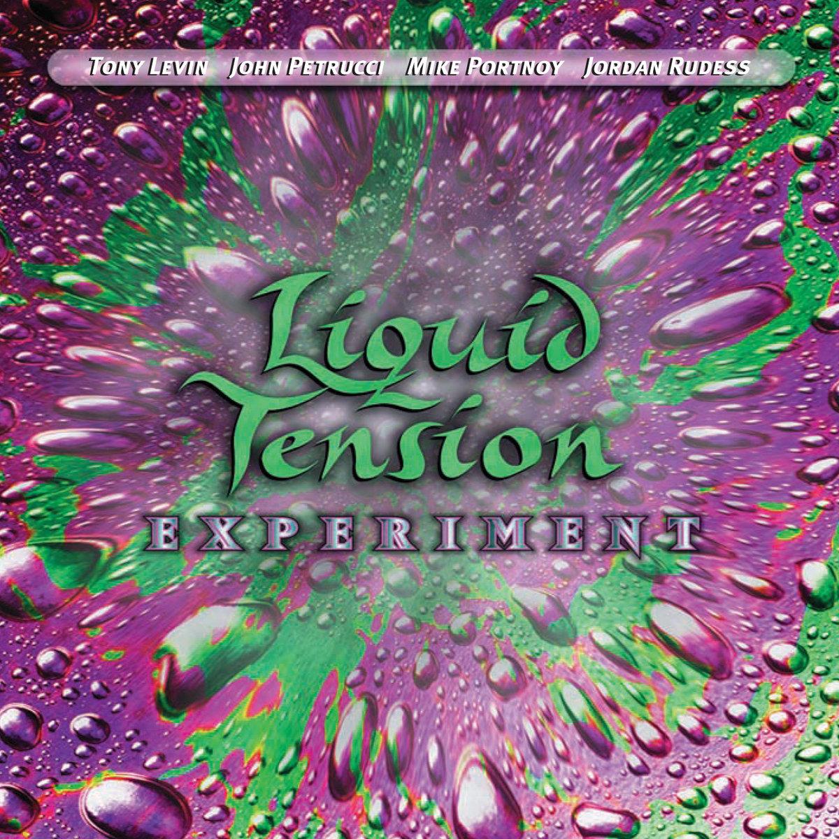 Liquid tension experiment | music fanart | fanart. Tv.