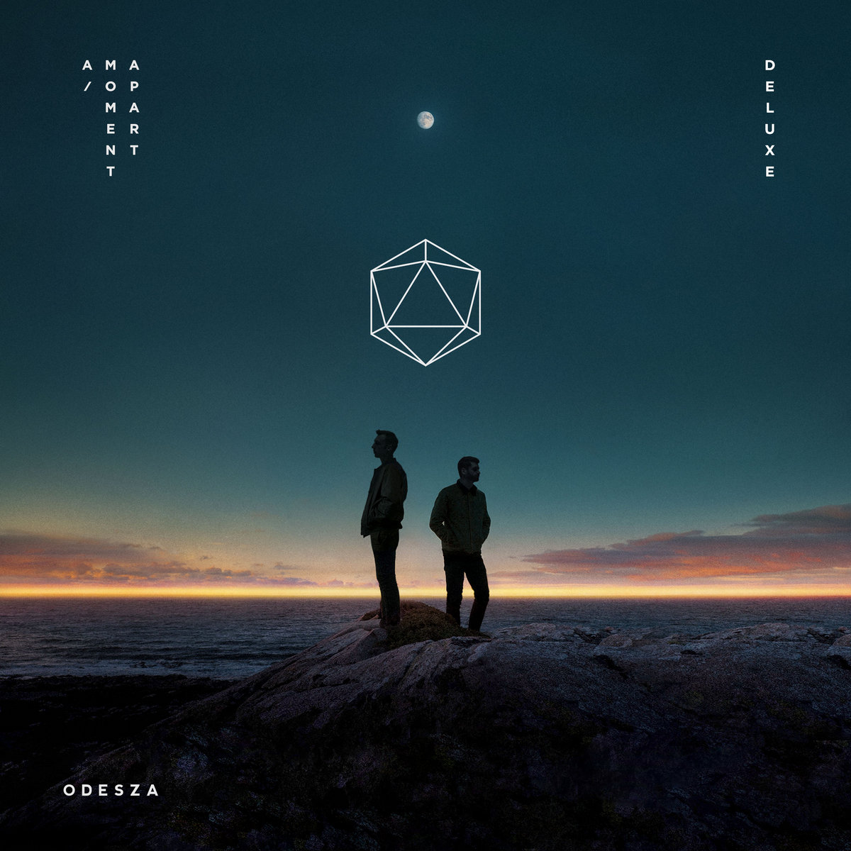 A Moment Apart Deluxe Edition Odesza