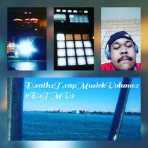 D.eath2T.rapM.usick Volume 2  #D2TMV2 cover art
