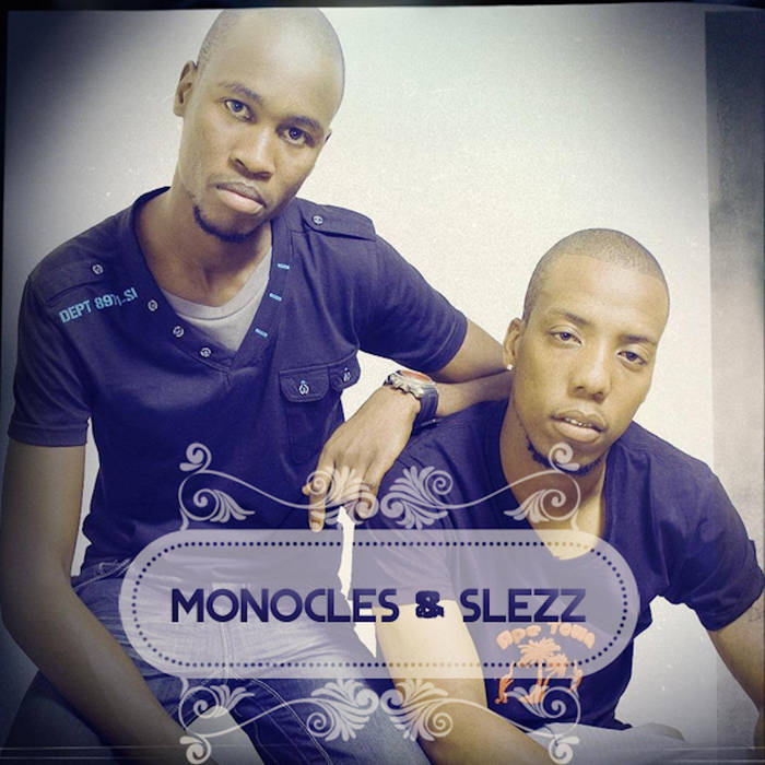 Monocles & Slezz feat. Tapes – Xaka La Mina (D'oké Mix) [bandcamp]