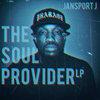 The Soul Provider LP Cover Art