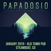 1.26.19   Old Town Pub   Steamboat, CO cover art