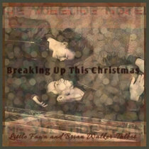 Breaking Up This Christmas cover art