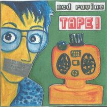 Tape! cover art